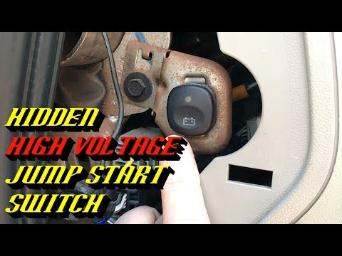 2008 Ford Escape Hybrid won't start Wrench & Triangle light