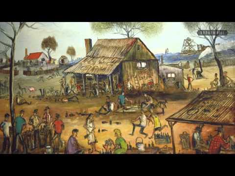 Broken Hill History