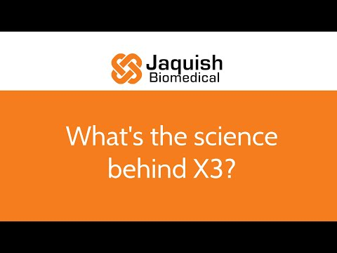 what's-the-science-behind-x3-bar?