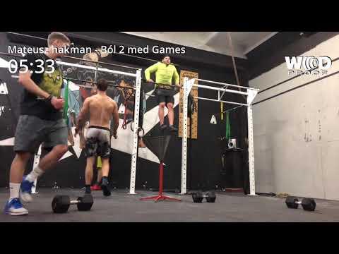 Qwod 1 Med Games 2020