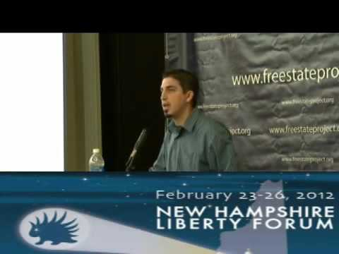 John Bush Speech at Liberty Forum - Agora 21 vs UN Agenda 21