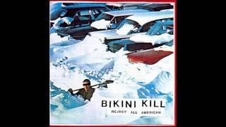 Bikini Kill - Statement of Vindication