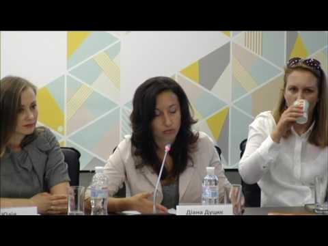 Regional media of Ukraine. Current challenges: new opportunities or survival crisis? UCMC 06.07.2017