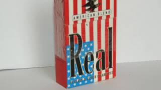 Ностальгия вспоминая 90-е ,сигареты того времени