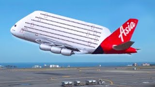 15 Abnormally Large Airplanes That Actually Exist