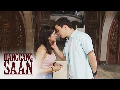 Hanggang Saan: Paco wipes Anna's tears away   EP 12