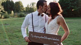 Barča ❤ Vítek | Svatební klip | 21.září 2019