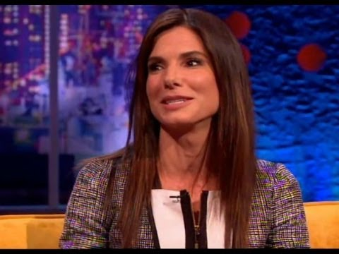 Sandra Bullock Rapping Rappers Delight