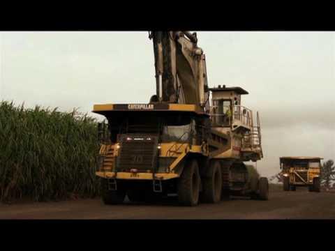 COMILOG: 2nd World producer of rich manganese