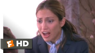 The Wedding Planner (2001) - In Love With the Groom Scene (4/10)   Movieclips