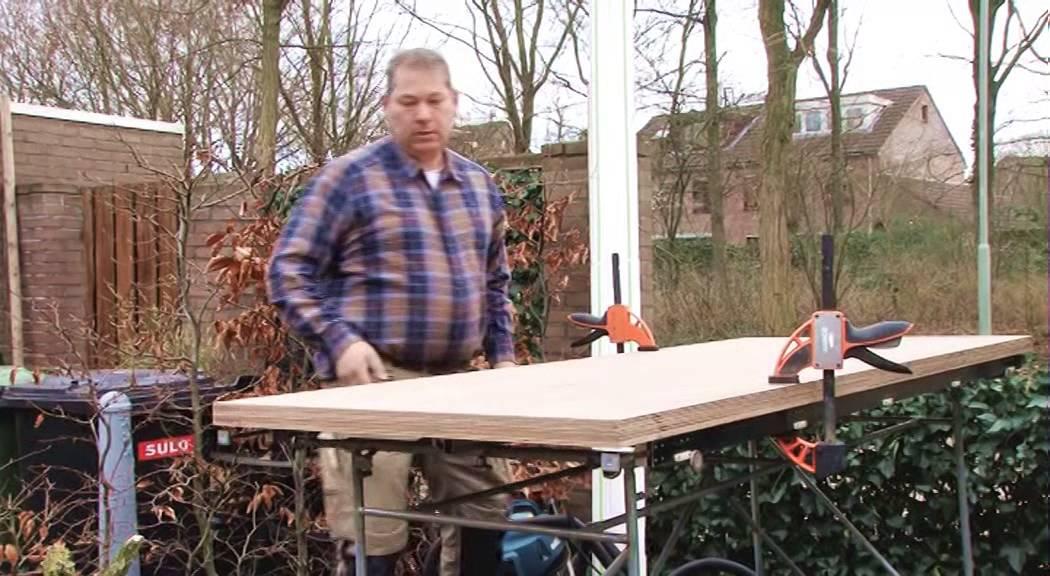 Buitendeur Op Maat.Deur Op Maat Maken Youtube