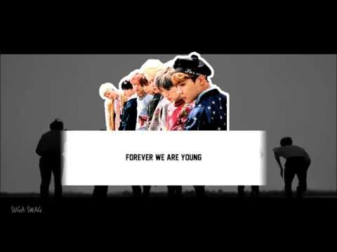 BTS(방탄소년단) - Young Forever Unplugged Ver. (HAN/ENG Lyrics)