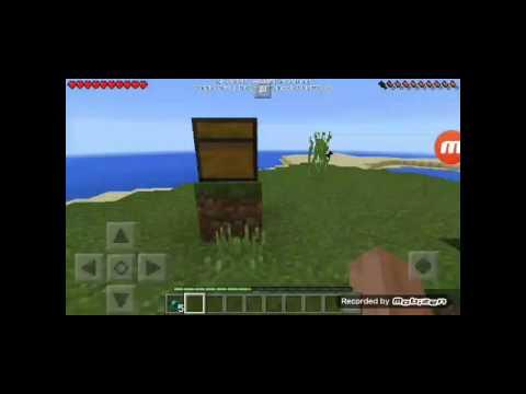 Kegunaan Ender Pearl di Minecraft Pe