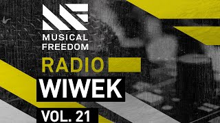 Musical Freedom Radio Episode 21 - Wiwek