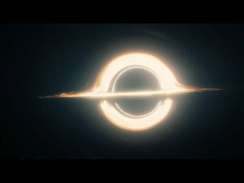 Victor Ruiz - Interstellar (Original Mix) (Video Clip)