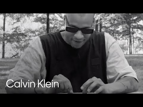 The Making Of Heron Preston for Calvin Klein