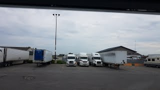 My Trucking Life - MONTANA part 2 - #1442