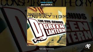 Download Eminem, 50 Cent, Tony Yayo & Lloyd Banks - Bump Heads [Invasion II] (DatPiff Classic) MP3 song and Music Video