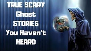 5 Scary True Ghost Stories (Nightmares, Hotels, Graveyards)