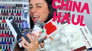 CHINA HAUL MEGA MIX | mikeligna