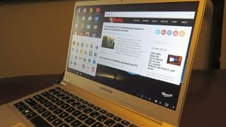 Remix OS for PC (Android as a desktop operating system)