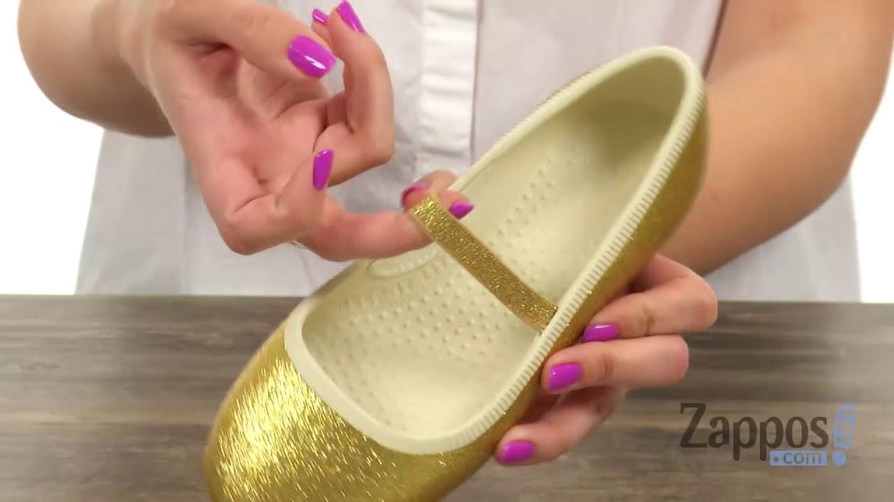 Native Kids Shoes Margot Bling (Little