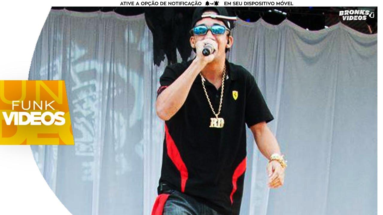 BAIXAR RODSON MUSICA MC