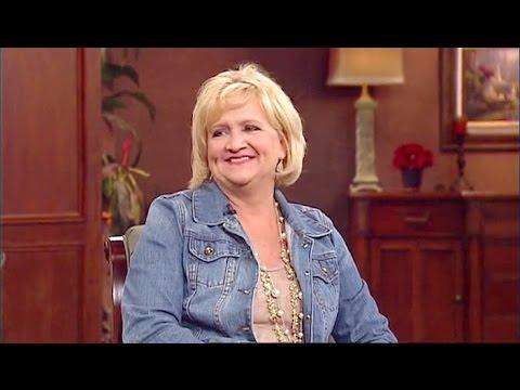 Chonda Pierce: The Big Church Lie (James Robison / LIFE Today)