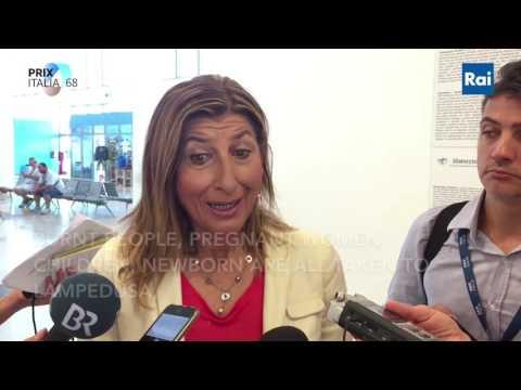 Mayor Nicolini on the meaning of Lampedusa