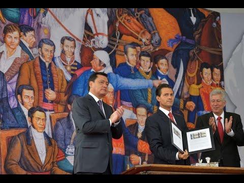 250 Aniversario del Generalísimo Don José María Morelos y Pavón