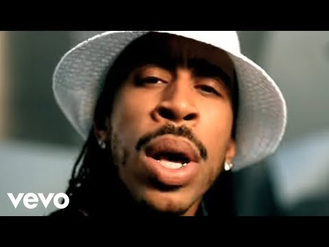 Ludacris - Act A Fool (MTV Version)
