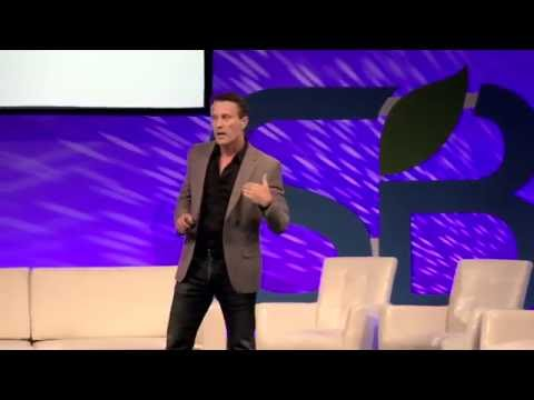 Simon Mainwaring Branding Speech | SPEAKING.com - YouTube