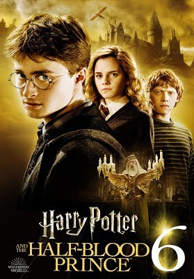 Image result for harry potter  and half blood prince book  you tube