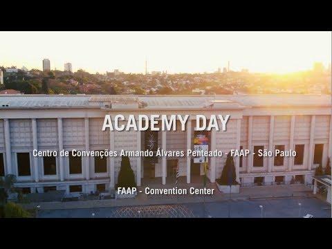 Franklin Templeton Academy Day Brasil - 2018 08 30