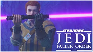 All 8 LIGHTSABER COLORS and How to Get Them! - Star Wars Jedi Fallen Order Tips