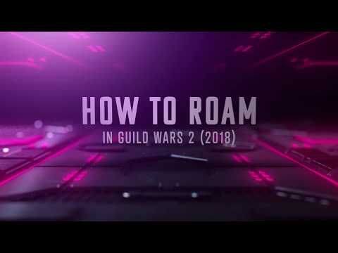 How To Roam in Guild Wars 2 (2018)