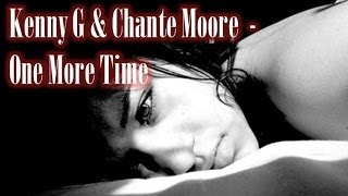 Watch Chante Moore One More Time video