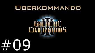 Galactic Civilizations 3 - Die Kampagne #9 - Oberkommando (Let