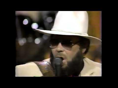 Hank Williams Jr. - I'm For Love - Hee Haw