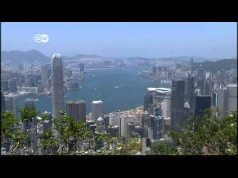 Hongkong: Kampfansage gegen Peking | Journal