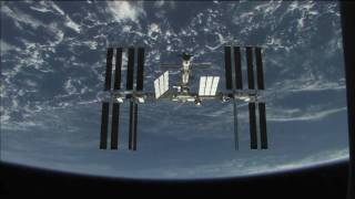 Woob - Repurpose (International Space Station - ISS Orbit)