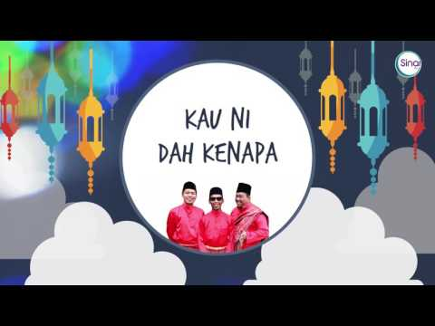 #SepahtuSinar - Raya Sedondon Video Lirik