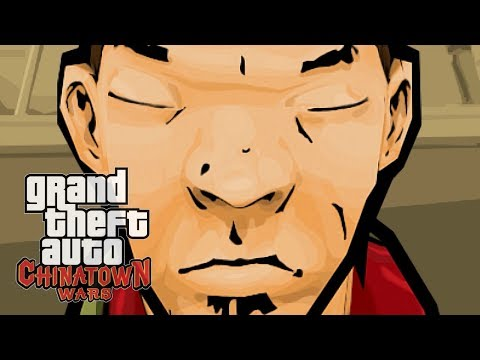 GTA Chinatown Wars - FINAL MISSION - Salt In The Wound