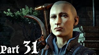 Dragon Age: Inquisition - Part 31 (Here Lies the Abyss / Clarel / Archdemon / Siege Points)
