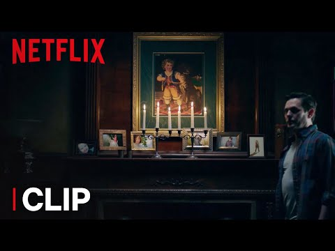 The Haunting of Hill House | Clip: This video is Truly Terrifying | Netflix