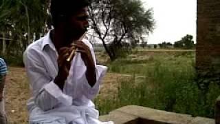 TAHLIANWALA JHELUM BANSURI MUSIC