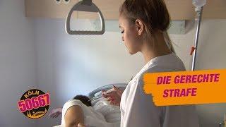Köln 50667 - Die gerechte Strafe #1441 - RTL II