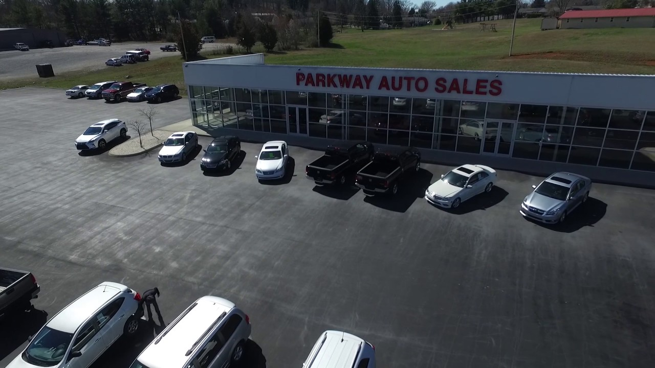 Parkway Auto Sales >> Parkway Auto Sales Inc Used Cars Morristown Tn Dealer