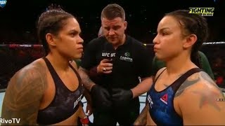 UFC 224: Amanda Nunes VS Raquel Pennington - FULL FIGHT