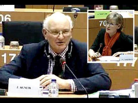 When the EU Commission guarantees food safety - Stuart Agnew MEP